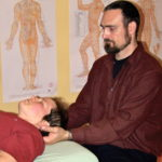 Sylas Navar CranioSacral Therapy Thousand Lakes Health Center
