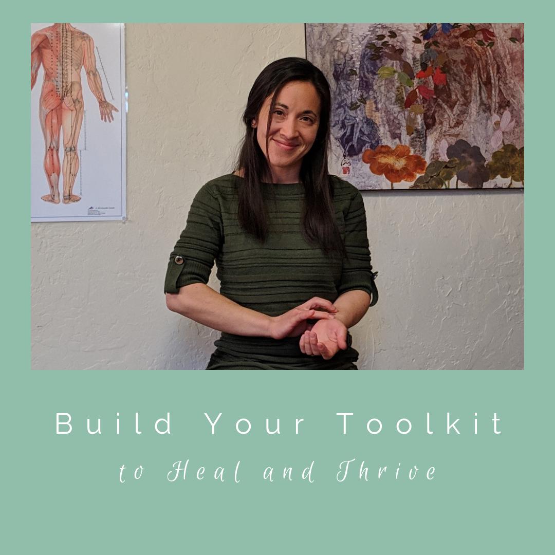 Build Your Toolkit Leilani Navar healgrowthriveflow.com